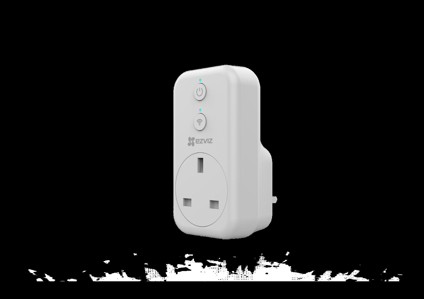 EZVIZ T31 Smart Plug | EZVIZ