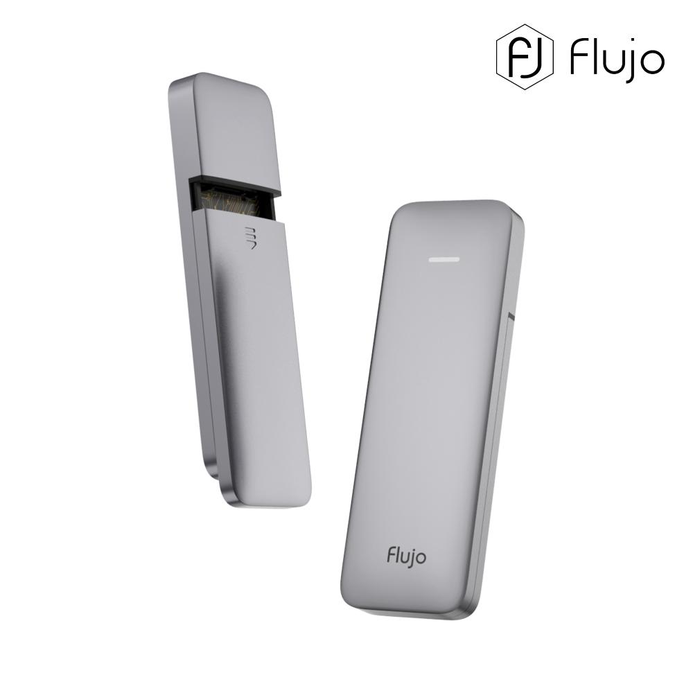 FLUJO HD27C World First M.2 NVMe Tool Free SSD Aluminium External Enclosure